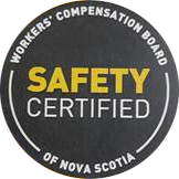 WCBNS Safety Certified